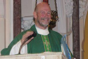 2009-09-Fr Martin Clarke – Farewell