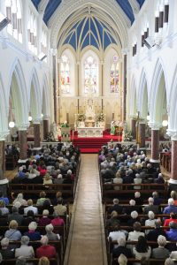 2016-09-150th Anniversary - Mass