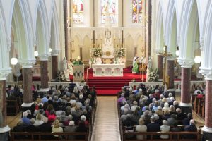 2016-09-150th Anniversary – Mass