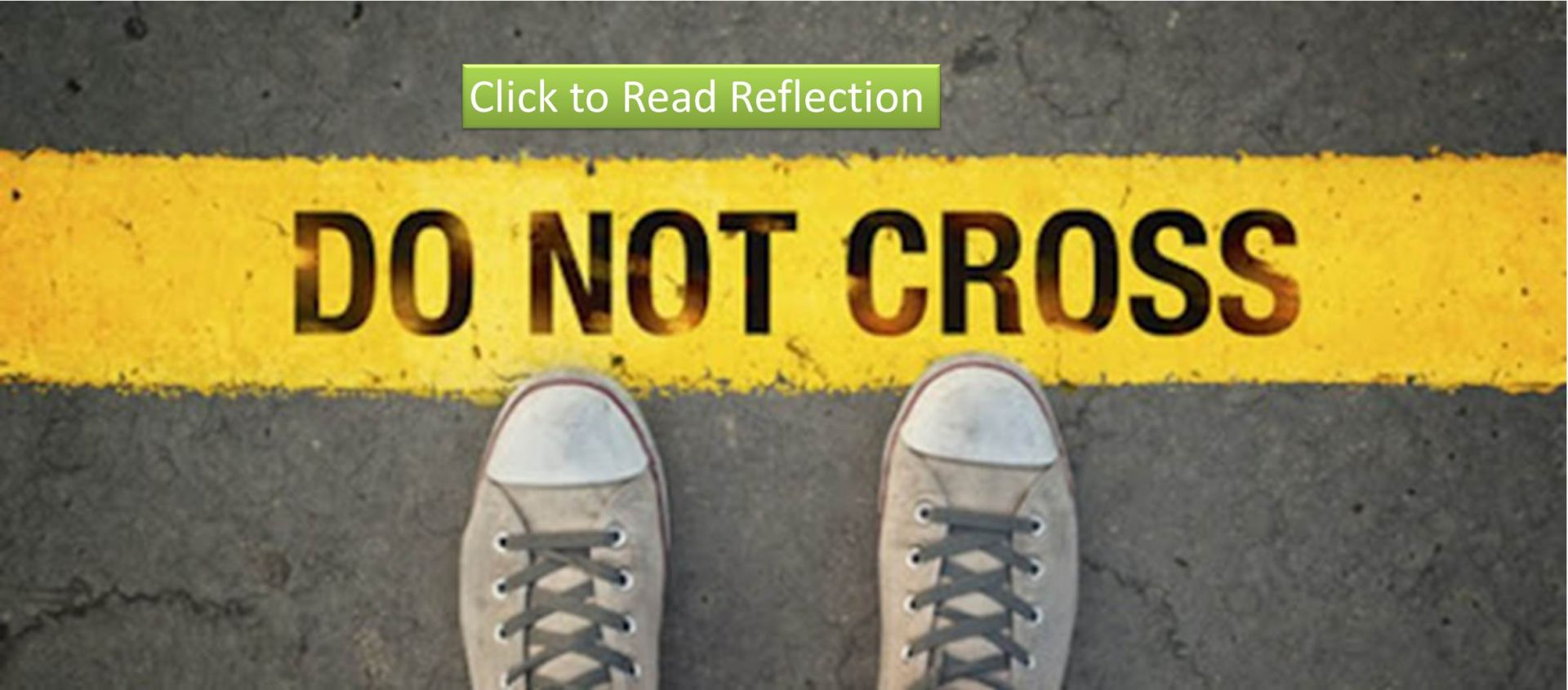 Gospel Reflection 20th Sunday