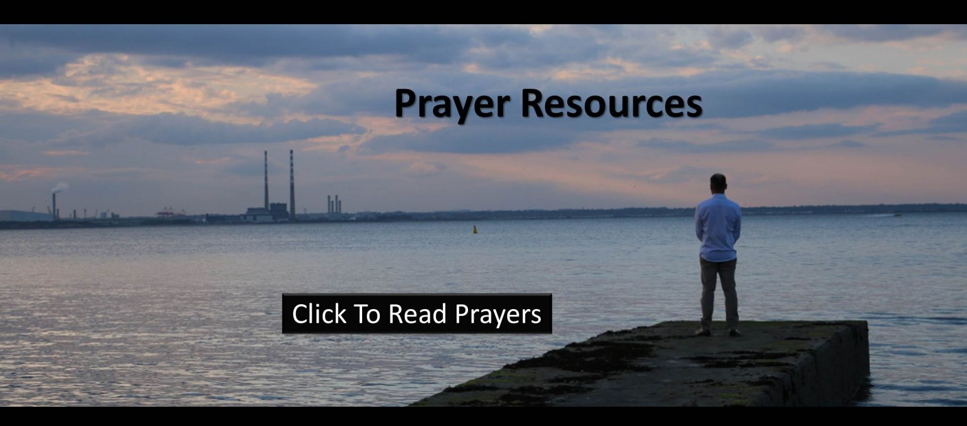 Additional Prayer Resources