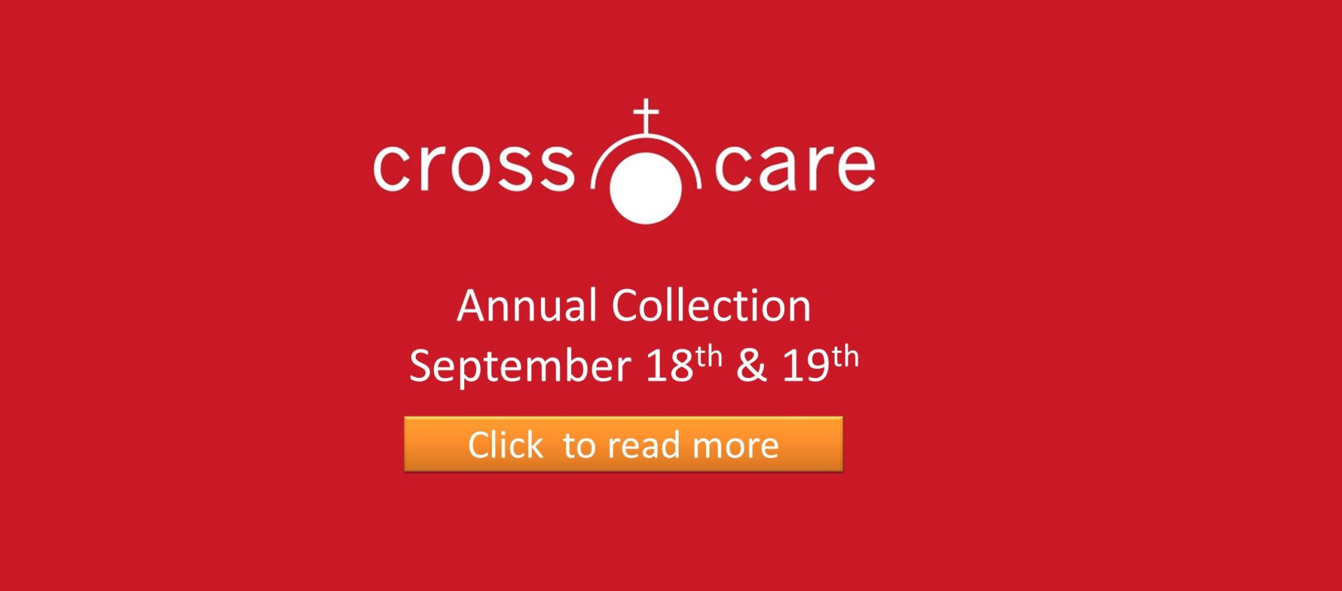 CROSSCARE Annual Collection